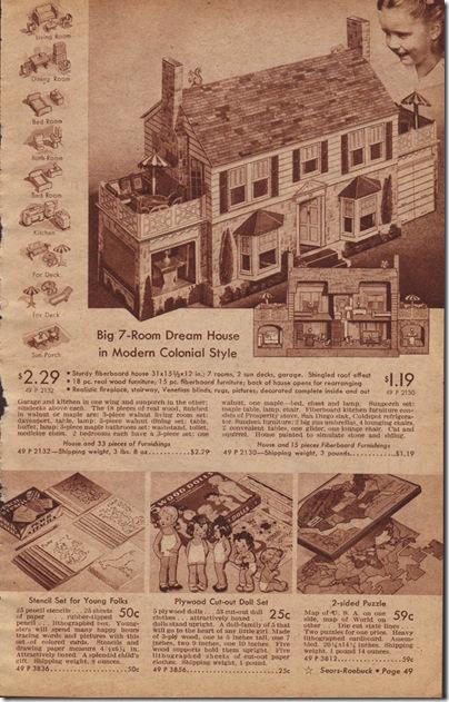 1942SearsChristmasBookPage0049