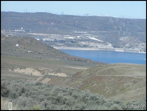 Grand-Coulee-Dam