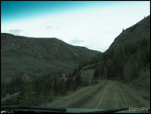 Driving-to-Telegraph-Creek