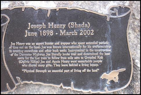 Joseph-Henry-Sign
