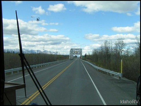 Bridge-Over-Tok-River