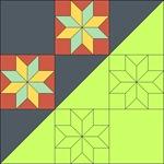 setting triangle 1