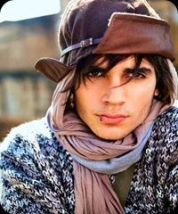 Fiuk, vocalista da banda Hóri