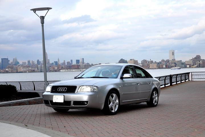 2004 Audi A6 S Line Quattro C5 2 7t Bimmerfest Bmw Forums
