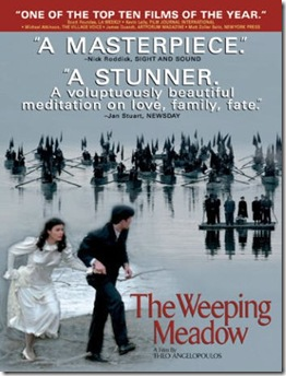 weeping meadow