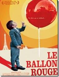 Kırmızı Balon (Red Balloon)