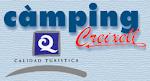 Logo Camping & Bungalow Creixell