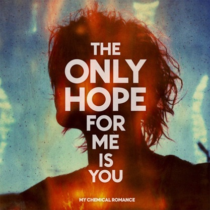 Free Download MP3 My Chemical Romance - The Only Hope For Me is You (full version)