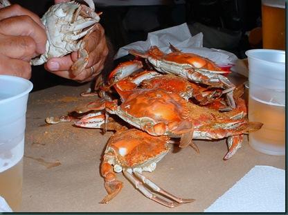 Lewes & blue crab 056