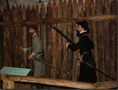 Fort Monroe and museum 051