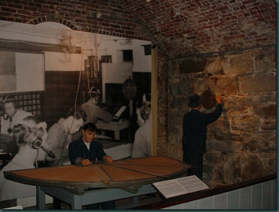 Fort Monroe and museum 075