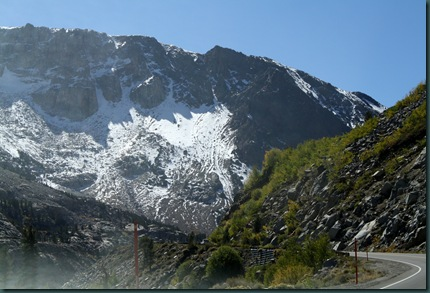 To California via Yosemite 121