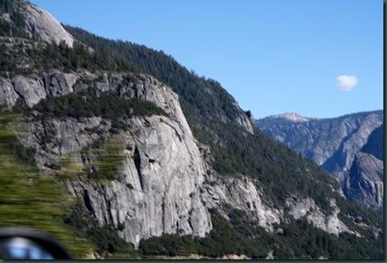 To California via Yosemite 170