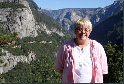 To California via Yosemite 187