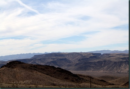 Vegas to Williams, AZ 069