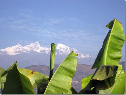 Manaslu-Himalayn