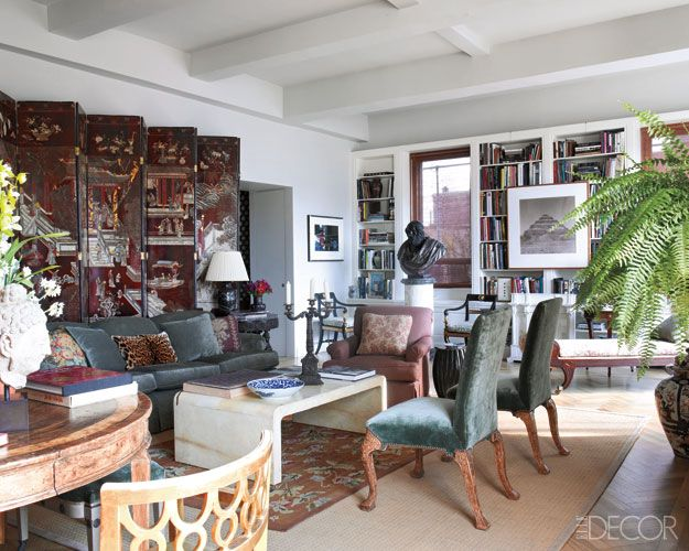 michael s smith at home - Michael S Smith Interior Designer