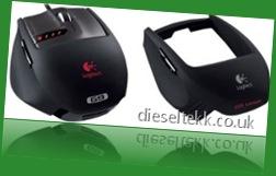 Diesel-Tekk logitech g9 casings