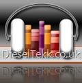 DieselTekk.co.uk_Podiobooks