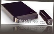 DieselTekk.co.uk - Lacie Little Disk 320GB
