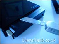 DieselTekk.co.uk - LaCie Little Disk 320GB Hard Drive Removal (3)