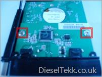 DieselTekk.co.uk - LaCie Little Disk 320GB Hard Drive Removal (12)