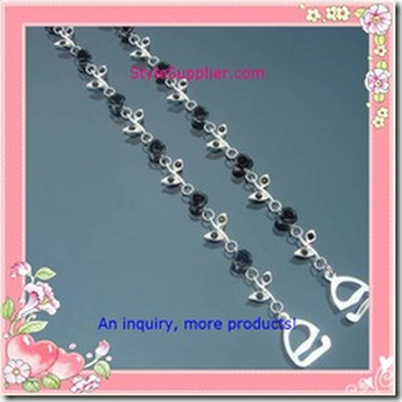 2010 New Rhinestone bra straps collections wholesale for woman
