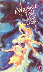 L'Engle, Madeleine - Time 01 - A Wrinkle in Time (1)