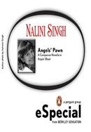Singh, Nalini - Angel's Pawn