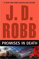 Robb, J. D. - Promises in Death