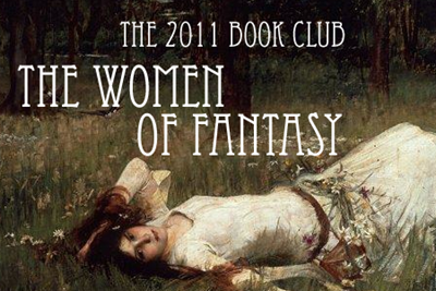 Women of Fantasy 2011