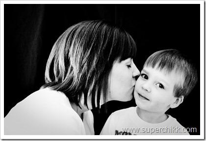 Valentine Portraits 2011-17