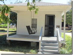 Elvis Birthplace and home