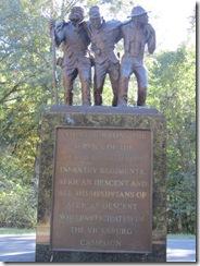 2010-10  vicksburg Battlefield 066