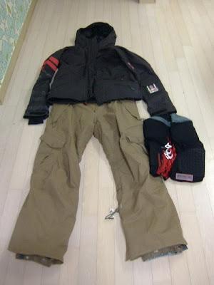 보드복 [스노우보딩,휘닉스파크,보드장비,보드용품,보드복,snowboarding,board equipments,board wear]