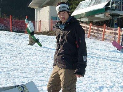 휘팍 스노우보딩 [스노우보딩,휘닉스파크,보드장비,보드용품,보드복,snowboarding,board equipments,board wear]