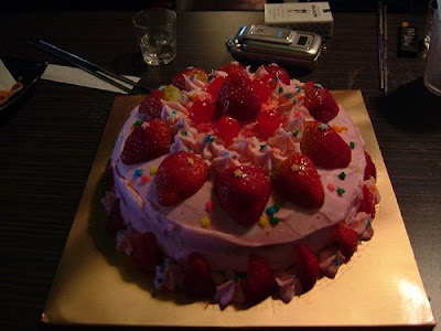 DIY,케이크,케잌 [친구,술,소주,생일,birthday]