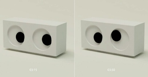 eyeclock