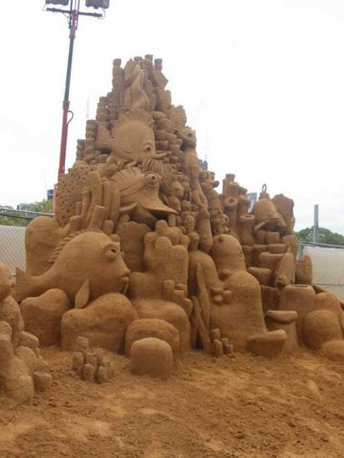 Sand-Sculptures (8)