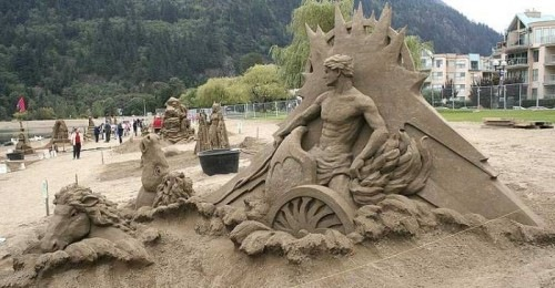 Sand-Sculptures (15)