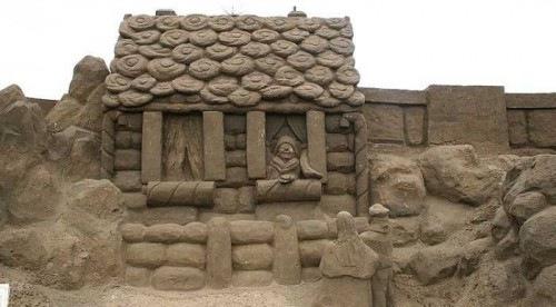 Sand-Sculptures (19)