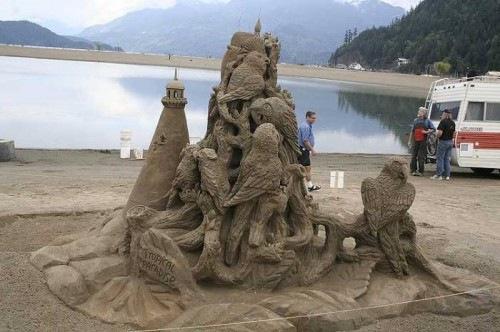 Sand-Sculptures (21)