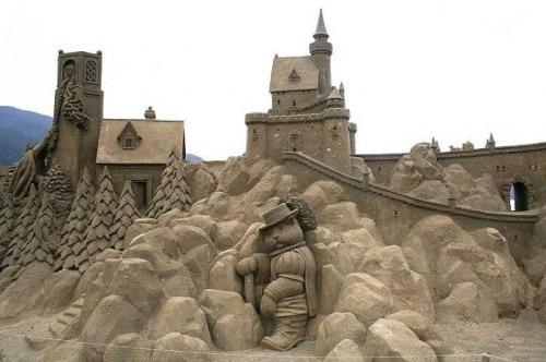 Sand-Sculptures (24)
