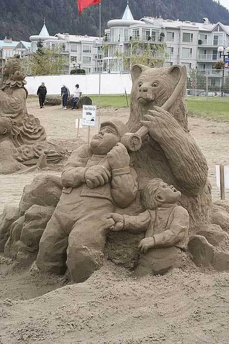 Sand-Sculptures (29)