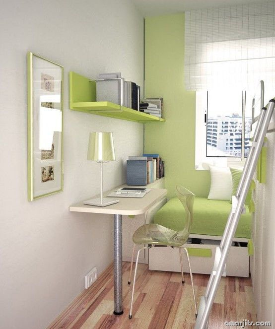 Interior Design for Small Rooms amarjits (7)