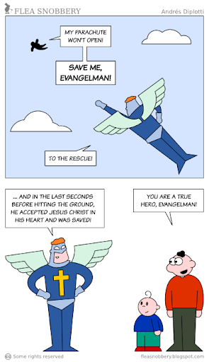 Evangelman
