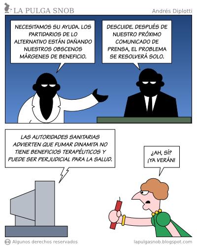 Inconformismo