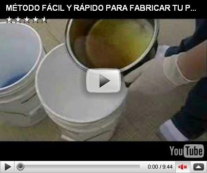 Paspartus fabricando jab n casero - Fabricar jabon casero ...