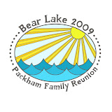 Bear Lake 2009 - T-shirt design contest