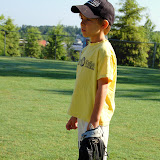 2009 - Collin baseball